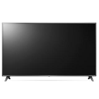 """LG 75"""" Class UHD 4K Active HDR LED TV 75KU6570 - Black"""