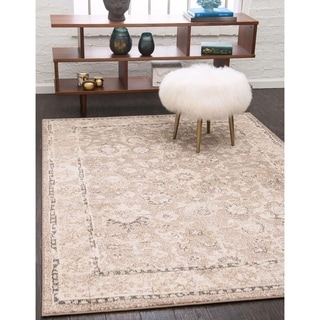 Unique Loom Krystle Penrose Area Rug