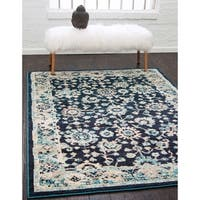 Unique Loom Krystle Penrose Area Rug - 10' x 14'