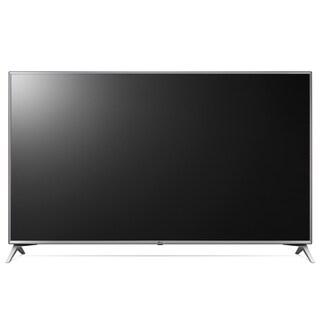 """LG 70"""" Class UHD 4K Active HDR LED TV 70KU6570 - Black"""
