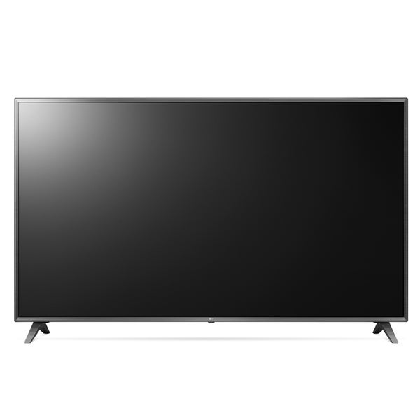 b2d5b3a9473e Shop LG 85-inch Class UHD 4K Active HDR LED Smart TV - Free Shipping Today  - Overstock - 21450783