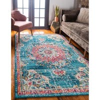 Unique Loom Alexis Penrose Area Rug