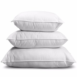Providence Extra Firm 650 fill power White Down Pillow