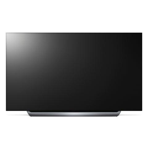 "LG 77"" Class OLED 4K HDR with Ultra Thin Cinema Screen OLED77C8PUA"