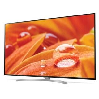 "LG 75"" Class SUPER UHD 4K HDR  w/ Nano Cell? Display 75SK8070PUA"