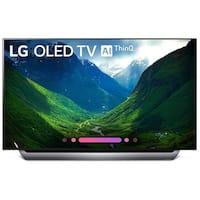 LG OLED OLED55C8PUA 55 inch OLED55C8 Class 4K C8 Smart OLED TV