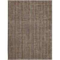 Tropia Multicolor Jute Handmade Stripe Area Rug - 8' x 10'