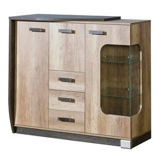 ROMERO Sideboard Left Side