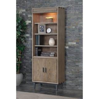 Shop Austere Antiques 66 Quot Executive Desk Free Shipping