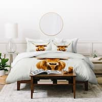 Ingrid Beddoes Mel Duvet Cover Set