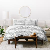 Dash and Ash New Horizons Duvet Cover Set