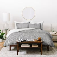 Holli Zollinger Amai Duvet Cover Set
