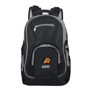NBA Phoenix Suns Trim color Laptop Backpack