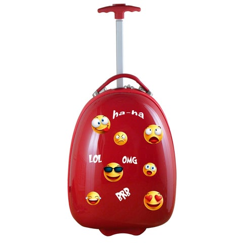 MLB Chicago Cubs Kids Luggage