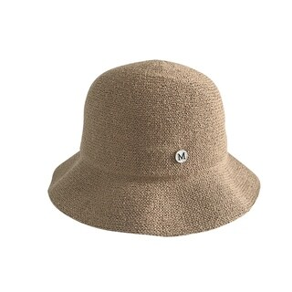 Acappella Women's Fisherman Sun Hat Lady Elegant Beach Bowler