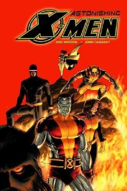 Astonishing X-Men 3: Torn (Paperback)