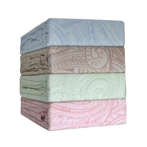 Bella Tencel Throw