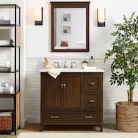 Avenue Greene Konnor  36-inch Bathroom Vanity