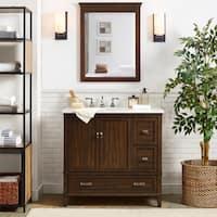 Avenue Greene Konnor 36-inch Bathroom Vanity