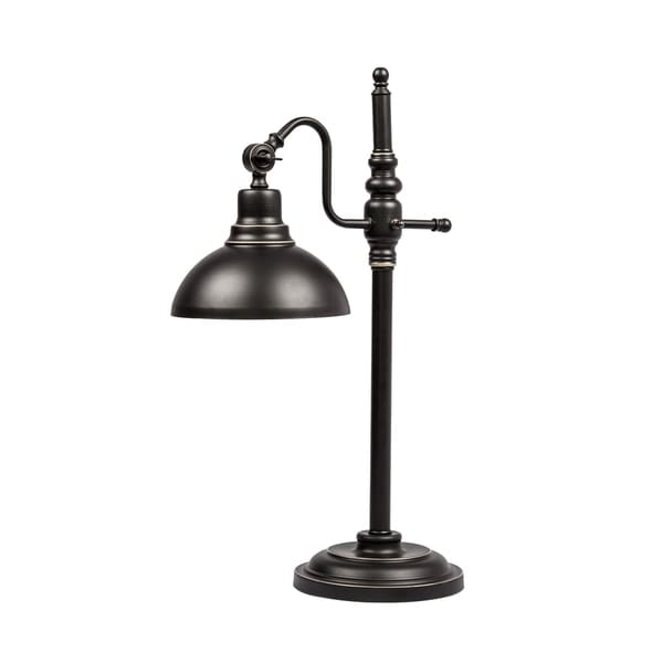 "24.5"" Antique Table Lamp"