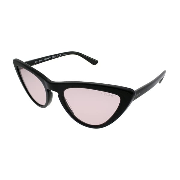 2953a12c6c7 Shop Vogue Eyewear Cat-Eye VO 5211S Gigi Hadid For Vogue W44 5 Women ...