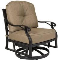 Castle Rock Swivel Glider Chair Set of 2