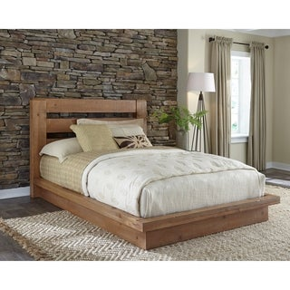 Willow Complete Platform Bed