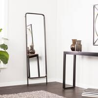 Holly & Martin Sowell Black Full-Length Floor Mirror