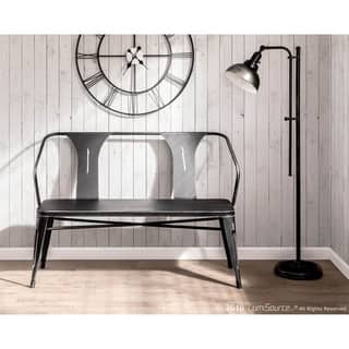 Brilliant Buy Entryway Lumisource Benches Settees Online At Squirreltailoven Fun Painted Chair Ideas Images Squirreltailovenorg