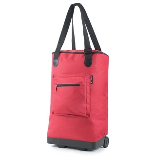 AMKA Rolling Shopping Bag