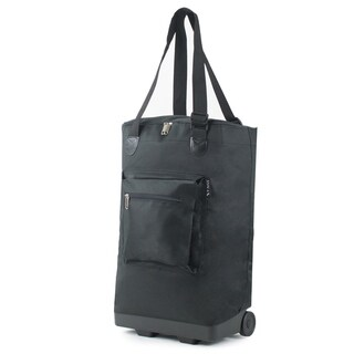 AMKA Rolling Shopping Bag (2 options available)