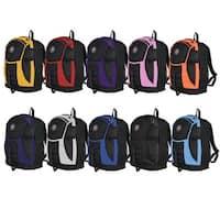 World Traveler 17-Inch Transworld  Student Backpack