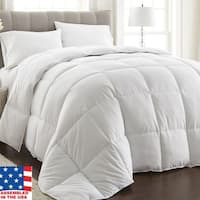 Providence Down Alternative Year Round Comforter