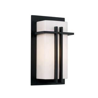 Doheny Black 1-light Pocket Lantern