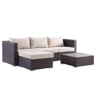 Pacifica 5-Piece Sofa Set