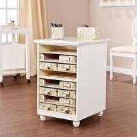 Anna Griffin Craft Room Paper Bin Storage Organizer