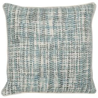 Kosas Home Baxter Woven 22-inch Throw Pillow