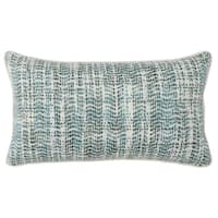 Kosas Home Baxter Woven 14 x 26 Throw Pillow