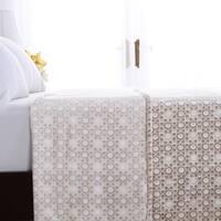 Berkshire Blanket® VelvetLoft® Mosaic Blanket