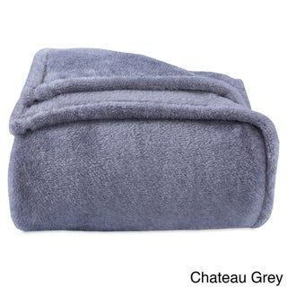 Berkshire Blanket and Home Polartec High Loft Blanket