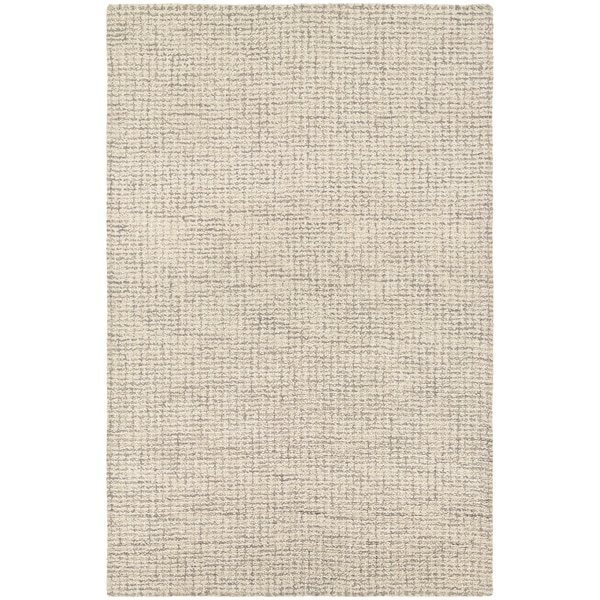 """Hand-Crafted Barlow Twill Weave Light Brown Runner Rug - 2'2"""" x 7'9"""" Runner"""