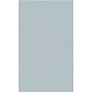 Couristan Cottages Bungalow Denim Indoor/Outdoor Runner Rug - 2'3 x 8'