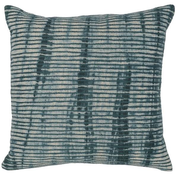 Kosas Home Enzo 100% Linen 22-inch Throw Pillow