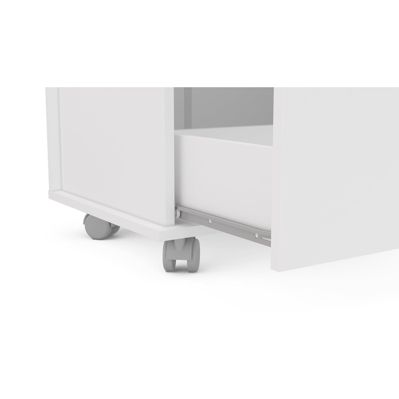 Polifurniture 401607780002 Damasco File Cabinet