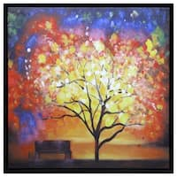 Memories Canvas Wall Art - multi