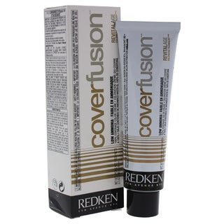 Redken Cover Fusion 2.1-ounce Low Ammonia 8NA Natural Ash