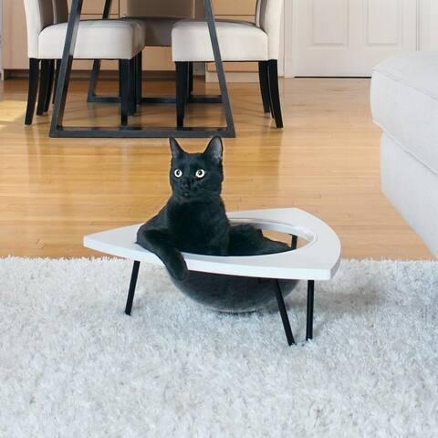 Hauspanther TriPod - Cat Lounge Pod by Primetime Petz