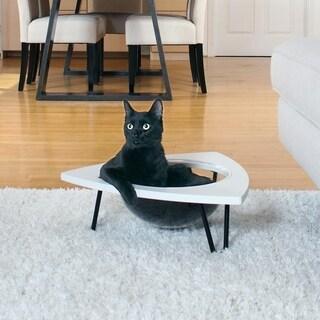 Hauspanther TriPod - Cat Lounge Pod by Primetime Petz - N/A