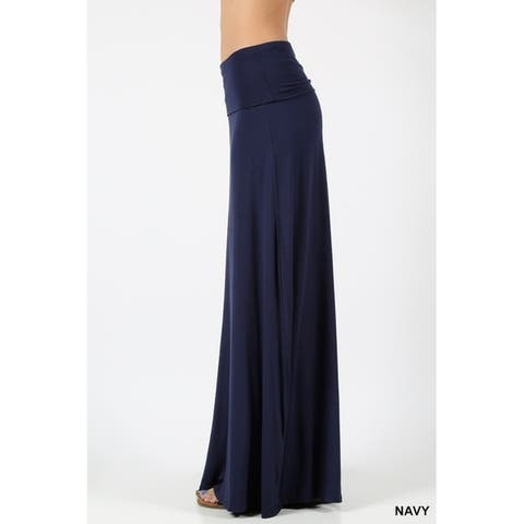 8a426bb676 Buy Blue Long Skirts Online at Overstock | Our Best Skirts Deals