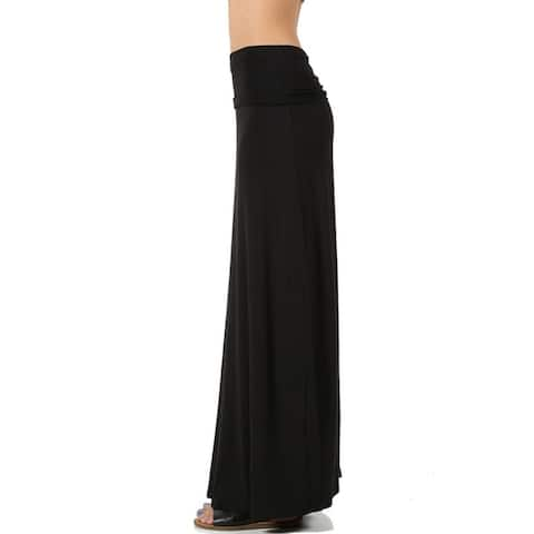 e0198bd6c97a Buy Black Long Skirts Online at Overstock | Our Best Skirts Deals